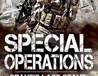 Special Operations: Grant's Last Stand